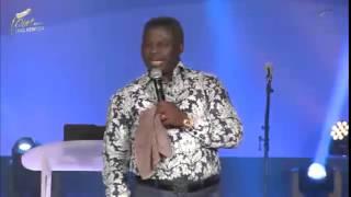 Matthew Ashimolowo -  Entrer dans la saison des choses nouvelles