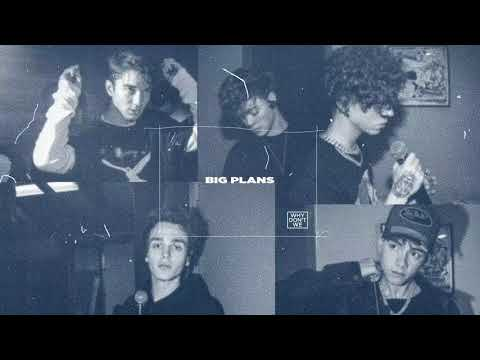 Adam Rivers - FIRST LISTEN: Why Don't We drops a new song Big Plans