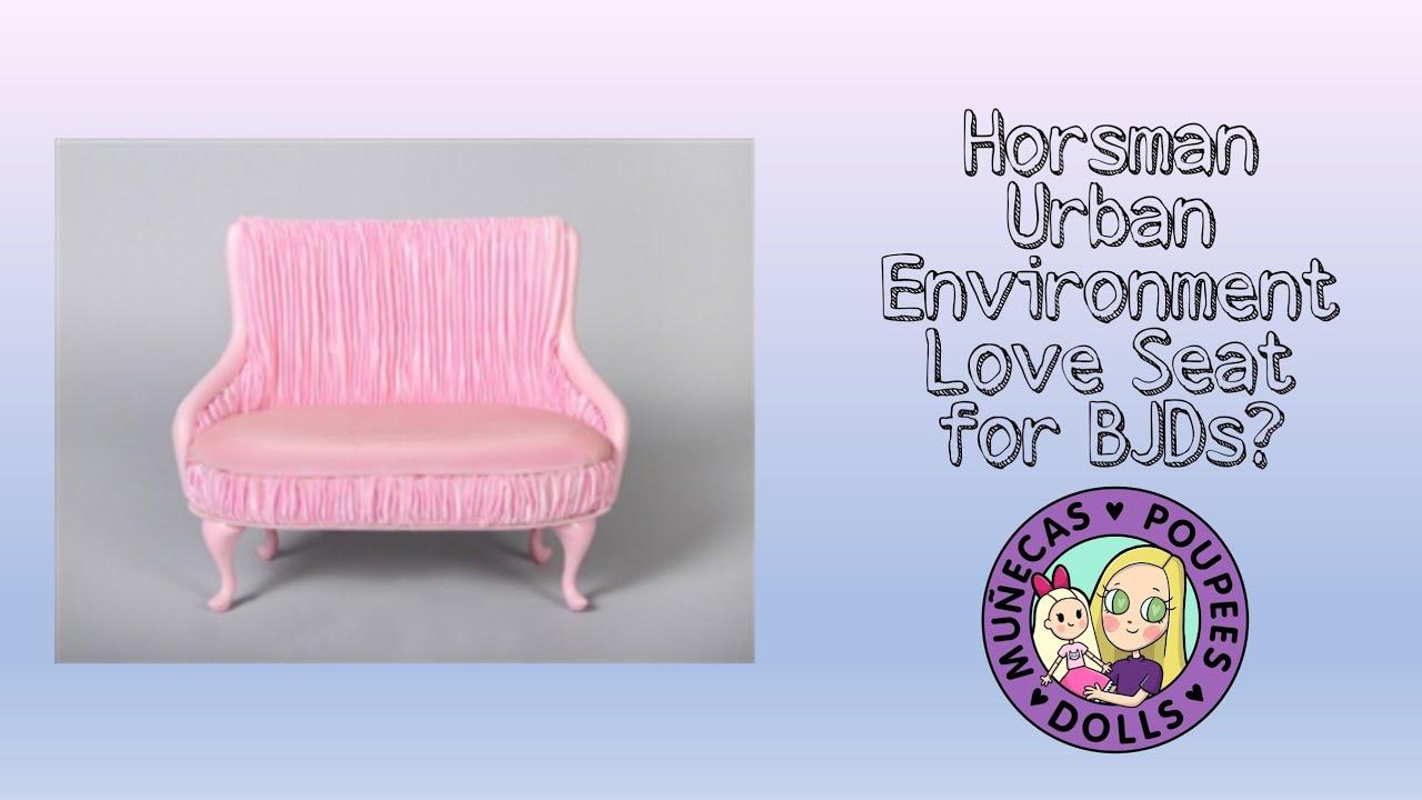 Will The Horsman Urban Environment Furniture Work For Popovy & PashaPasha?