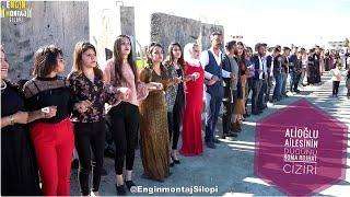 Alioğlu Ailesinin Miting Gibi Dügünü Koma Rojhat Ciziri - Part-2