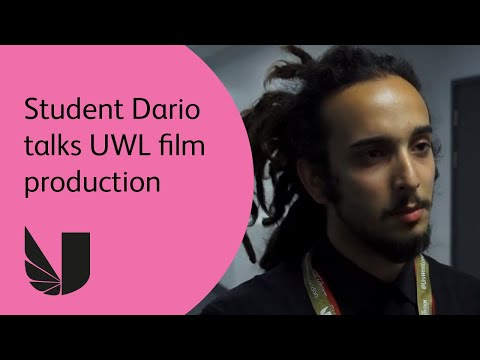 Film Production at the London School of Film, Media and Design