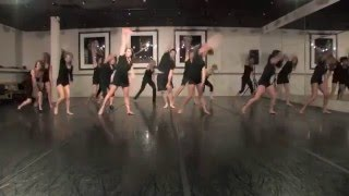 David Norwood Choreography I Still have a Requiem for a Dream