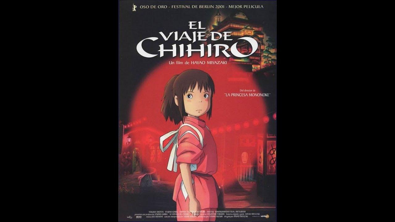 Resultado de imagen para el viaje de chihiro