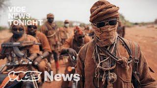 France's War On Terror in Mali