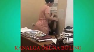 Toshkent Foxishalarining Janjali