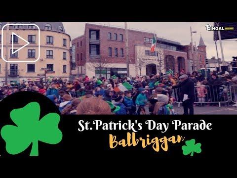 St Patrick's Day Parade (BALBRIGGAN) 2018