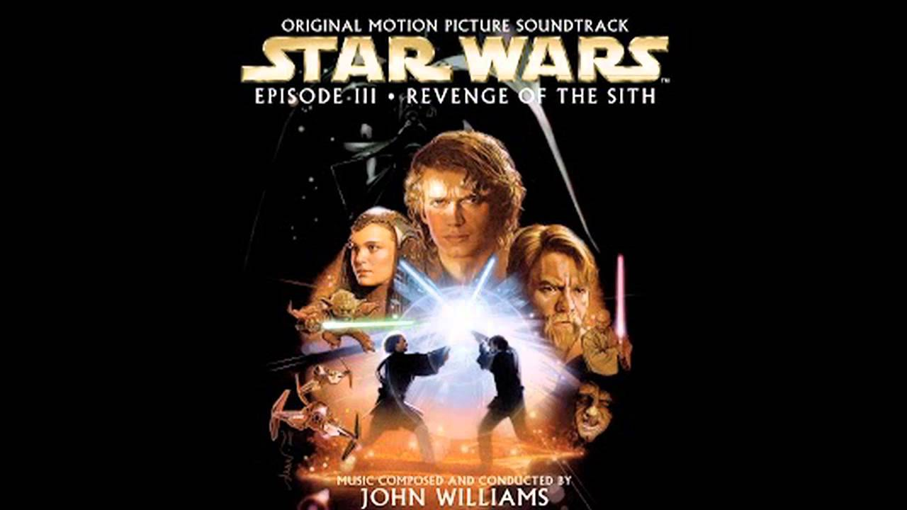 Star Wars Iii Enter Lord Vader Youtube