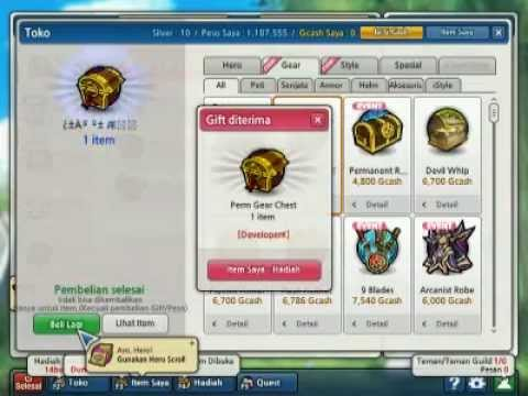 cheat-hack-shop-lost-saga-indonesia-by-oka-the-cra