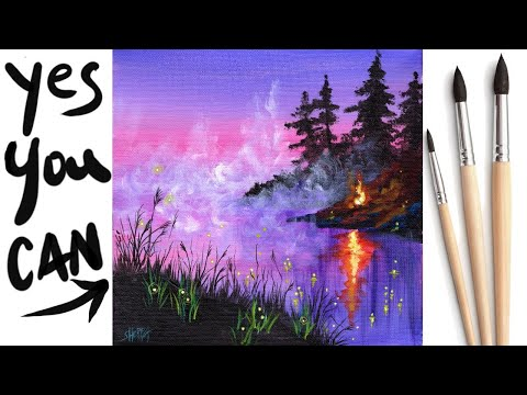 Tagged Canvas Painting For Beginners The Art Sherpa