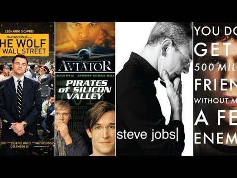 Top 5 Movies For Entrepreneurs  Greatest  Business Movies Of All Time  