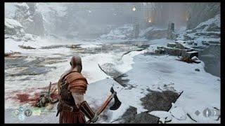 God of War - It's Not Ogre Yet GMGOW