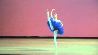 SMIRNOVA - LEBEDEV - GRAND PAS CLASSIQUE