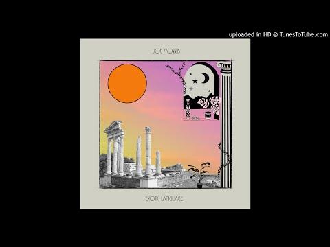 Joe Morris - Spirit Walker (Original Mix)