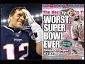 The Super Bowl Was Horrific & I'm Glad!
