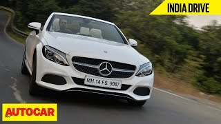 Mercedes-Benz C 300 Cabriolet | India Drive | A...