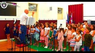 Maior coro do País formado em Loulé grava CD com música de Natal