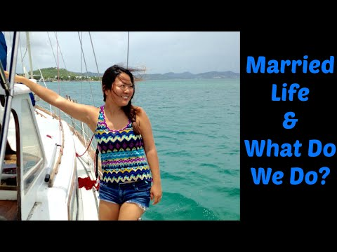 Married Life in St. Croix & What We Do - Q&A