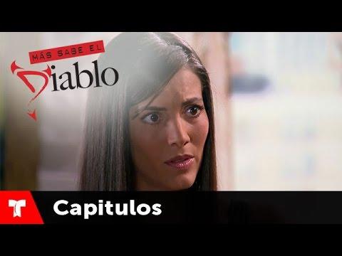 Más Sabe El Diablo | Capítulo 94 | Telemundo
