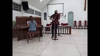 Culto ao Vivo da Igreja Presbiteriana do Boqueirão (27/12/2020)