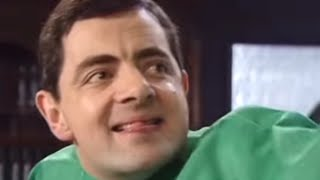 Hair By Mr. Bean Of London | Full Episode
