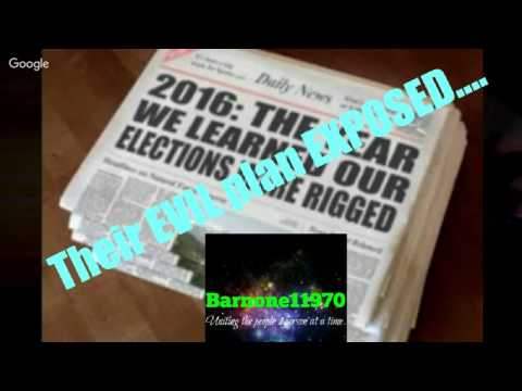 Warning : Gov't plan exposed & Why you NEED Gold & Silver...