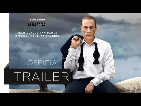 JCVD World - Jean-Claude Van Johnson - Trailer