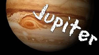 All About Jupiter for Children: Astronomy and Space for Kids - FreeSchool