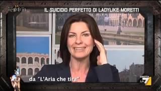 La gabbia - Ruspe su Renzi (Puntata 03/06/2015)