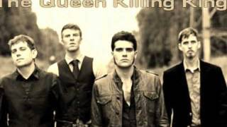The Queen Killing Kings - Diamond Eyes