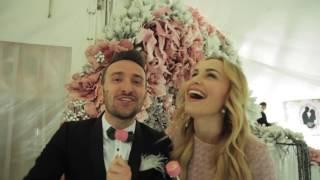 07 июня 2016 г. Свадебное торжество Нелли и Кирилла. Клип с гостями на песню Егора Крида