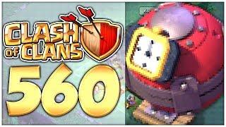 CLASH of CLANS Part 560: MEGAMINE auf Level 4 verbessern!