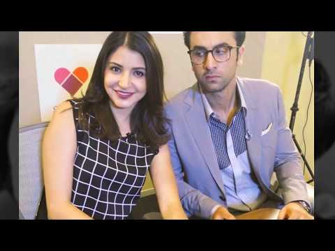 Anushka Sharma And Shahrukh Khan Romance In Upcoming Imtiaz Ali Movie