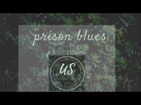 Romare - Prison Blues Mp3