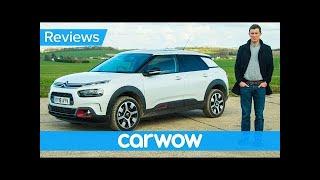 Citroen C4 Cactus 2018 SUV in-depth review | Mat Watson Reviews