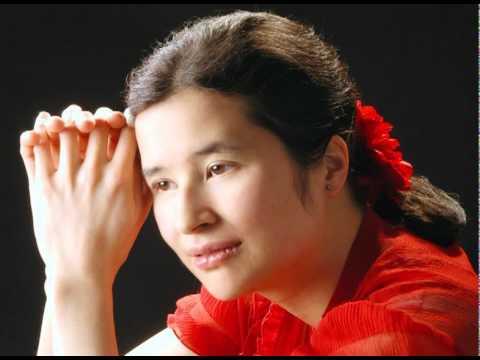 "Frédéric Chopin, Étude Op. 25, No. 11 ""Winter Wind"", by Kimiko Ishizaka"