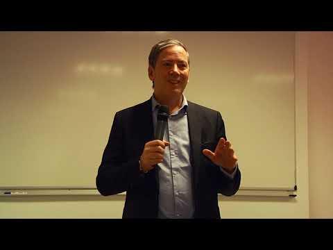 Club Finance Contrôle Audit - La Blockchain et ses aspects règlementaires