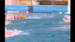 В Уральске стартовал ежегодный междугородний турнир по водному поло