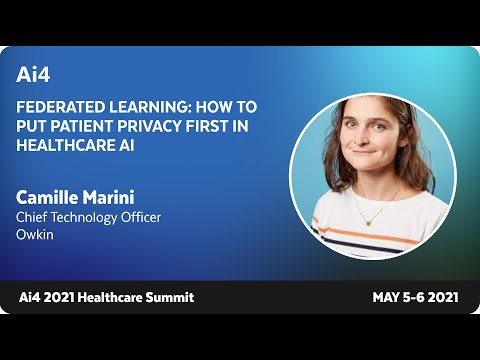 Federated Learning: How to Put Patient Privacy First in Healthcare AI