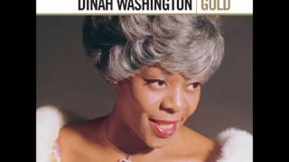 Watch Dinah Washington what Can I Say Dear After I Say Im Sorry video