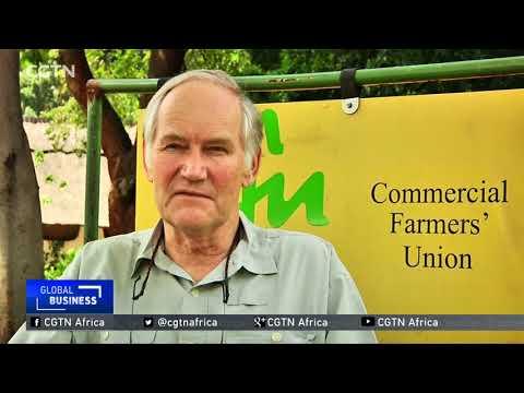 Zimbabwe's white farmers optimistic about land compensation pledge