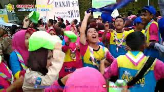 Pramuka MTsN 1 Lebak Action diPANJI Season 1 Ponpes Malnu Muncang