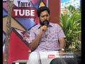 Youth Tube - K. S. Sabarinathan on Youth Tube: കെ എസ് ശബരീനാഥന്  സംസാരിക്കുന്നു
