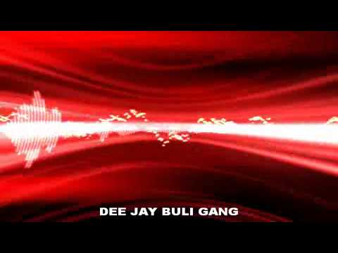 Dj BuliGang   Cassidy Tallava Remix Officiall