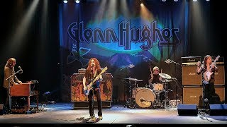 """Burn"" - Glenn Hughes Performs Classic Deep Purple Live in CANADA 2019"