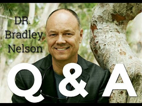 Questions and Answers with Dr  Bradley Nelson about the Body Code and Emotion Code