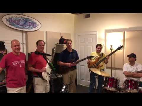 VHBG Band Together Soul Fly Band Video Promo