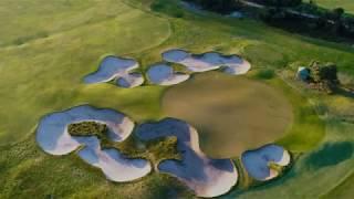 The Melbourne Sandbelt - A Golfing Great