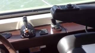 50 Coupe Tiara Yacht