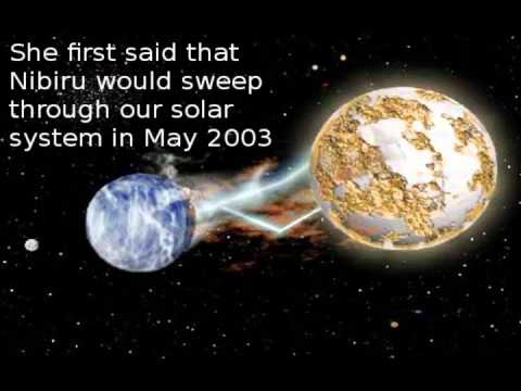 Shocking Nibiru News, You have to get ready . . . Θ ☼ ≡Δ≡