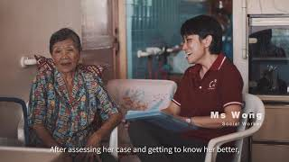 Case Management - Care Corner Seniors Services (2019)